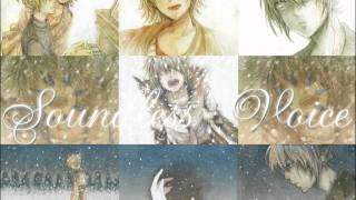 【Off Vocal】 soundless voice 【Female/Higher Version】