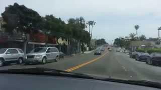 Downtown Laguna Beach