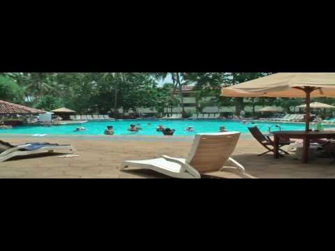 Sri Lanka Hotel Tangerine Beach