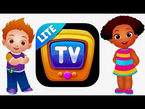 Download Nursery Rhymes by ChuChu TV  Mobile App
