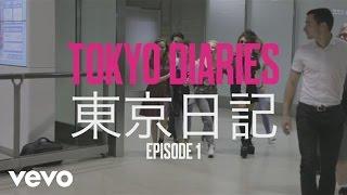 Little Mix - Tokyo Diaries - Episode 1