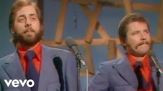 The Statler Brothers - Bed of Roses (Live in Denmark)