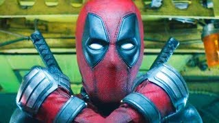 The Deadpool 2 Scenes You Didn't Get To See