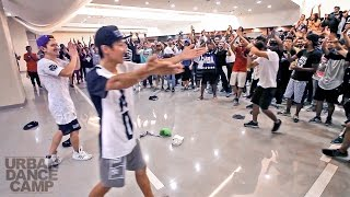 Chelsea Rodgers - Prince / Hilty & Bosch Choreography, Locking / 310XT Films / URBAN DANCE CAMP ASIA