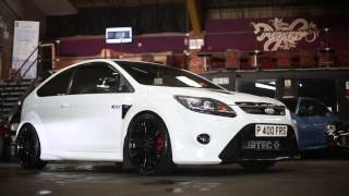 Ford Focus RS400 | P&G Productions