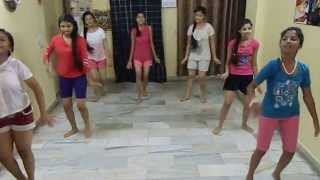 bhamini Sekhar Nrityalaya summer dance 2013 senoirs