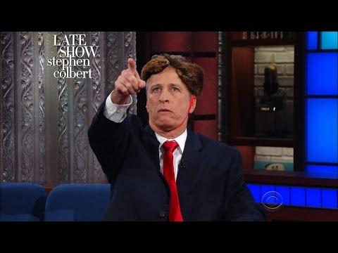Jon Stewart Reads Trump s Next Batch Of Executive Orders