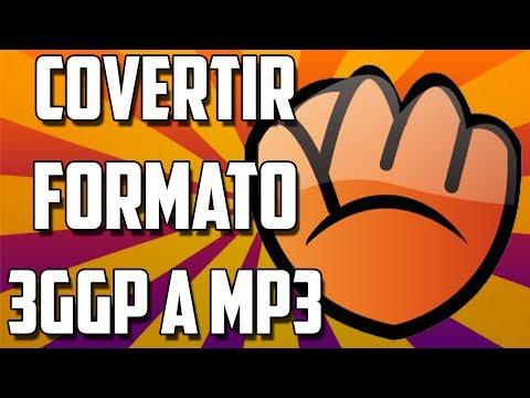 Xxx Mp4 Como Convertir Un Archivo 3GPP A MP3 Con ATube Catcher Facil Rapido 3gp Sex