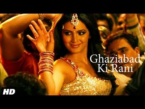 Xxx Mp4 Ghaziabad Ki Rani Full Video Song Zila Ghaziabad Geeta Basra Vivek Oberoi Arshad Warsi 3gp Sex