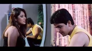 Radhika Chowdry Romance with Mohit || Odipolama Tamil Movie scene