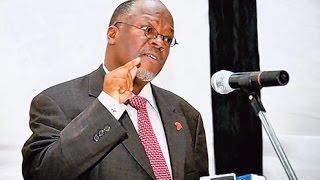Nabii wa Uongo Atikisa Nchi, Baraza la Mawaziri Kuvunjwa