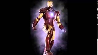 Iron Man (Complete Score) 2008