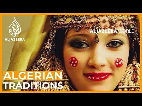 Al Jazeera World Algerian Wedding