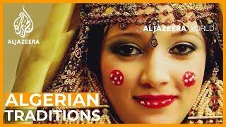 Algerian Wedding   Al Jazeera World