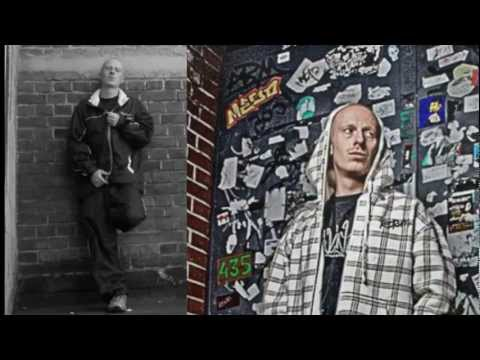 Gelaber / Hans Solo, Kingpint & Trackmaster One