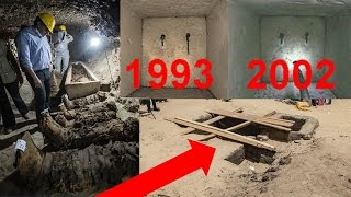 Ancient Egypt 2017 COVER-UP! Mummies Found in Necropolis Lost Human Civilization Sphinx & Pyramids