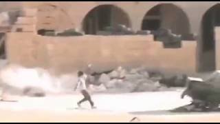 [New ISIS ATTACK] Bravest KID on Earth Saving a Girl from ISIS terrorists