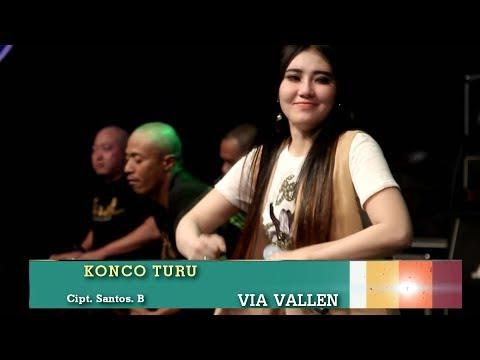 Download Via Vallen - Konco Turu [OFFICIAL] free