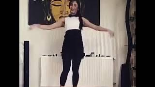 رقص ایرانی  جدید