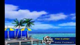 Rumble Roses - Dr Cutter Beach Intros(Swimsuit 1 & 2)