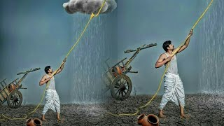 need of rain |SWAPPY PAWAR PICSART EDITING