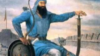 Banda Singh Bahadur a true sikh
