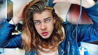 WHY HAVING LONG HAIR SUCKS | For Men & Women