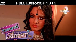 Sasural Simar Ka - 20th October 2015 - ससुराल सीमर का - Full Episode (HD)