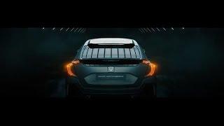2017 Honda Civic Hatchback Commercial