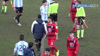Monticelli-San Marino 1-1