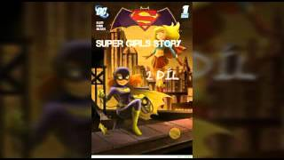 Super girls story 2 díl