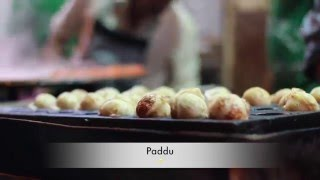 V.V.Puram Food street - Short film