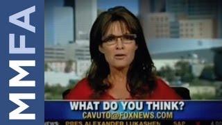 10 Worst Things Sarah Palin Said On Fox News