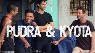 Foreigners Speak Salitang Beki (gay lingo - The Art of Tagalog)