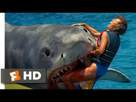 Xxx Mp4 Jaws The Revenge 5 8 Movie CLIP The Banana Boat 1987 HD 3gp Sex