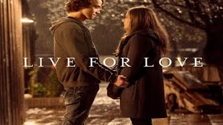 Mia And Adam - Live For Love (If I Stay)