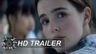 ANTES QUE EU VÁ | Trailer Oficial (2017) Legendado HD