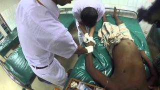 Minor Global Health 2015 - Video Documentary ICDDR,B - Dhaka Bangladesh