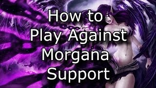 morgana supp build