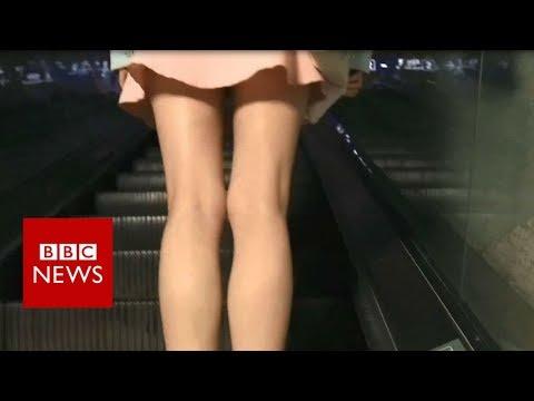 Xxx Mp4 South Korea Police Campaign Against Hidden Camera Pornography BBC News 3gp Sex