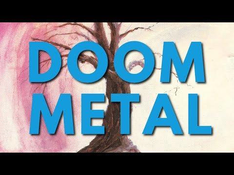5 Albums to Get You Into DOOM METAL