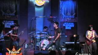 Red Horse Beer Muziklaban 2011 Press Launch: Gayuma