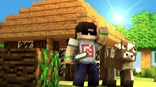 MINECRAFT: Survival #41 - İKSİR!