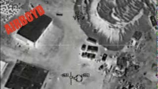 AC-130 Gunship Mission