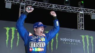 Crew Call: Inside Victory Lane with Kyle Busch