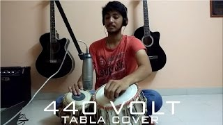 Sultan   440 Volt Tabla Cover   Mit Sheth   Salman Khan   Mika Singh
