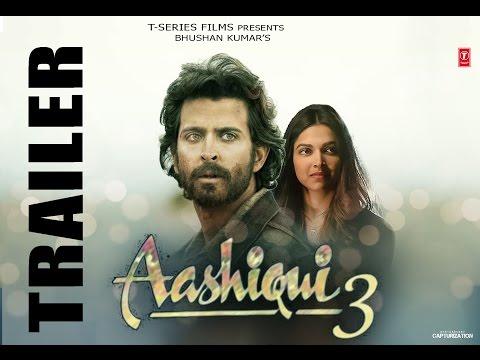 Xxx Mp4 Aashiqui 3 Hrithik Roshan Deepika Padukon Fanmade Trailer Ashvinkumar 2016 3gp Sex