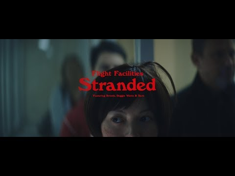 Xxx Mp4 Flight Facilities Stranded Feat Broods Reggie Watts Amp Saro Official Video 3gp Sex