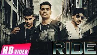 New Punjabi Songs 2016 | Ride | Bomio ft. Mandy Birgi | Rapper | Eiaar | Shemaroo Punjabi