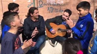 Cante de entrevias flamenco